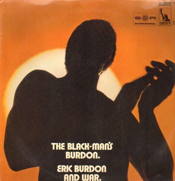 #<Artist:0x00007fce8ca05818> - The Black-Man's Burdon