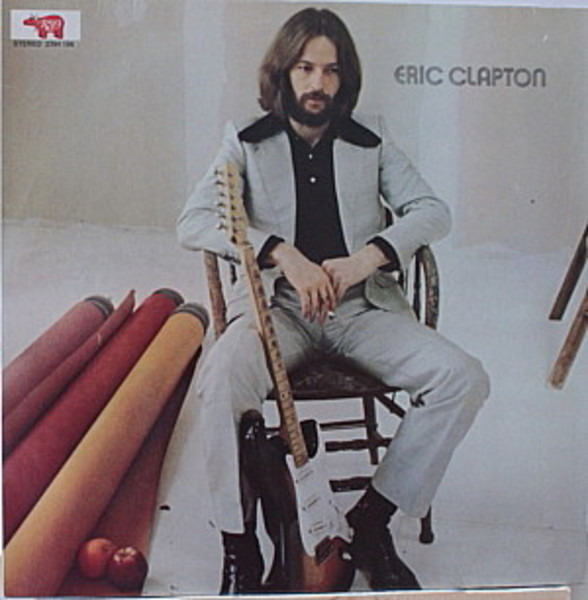 #<Artist:0x007f4438a02368> - Eric Clapton