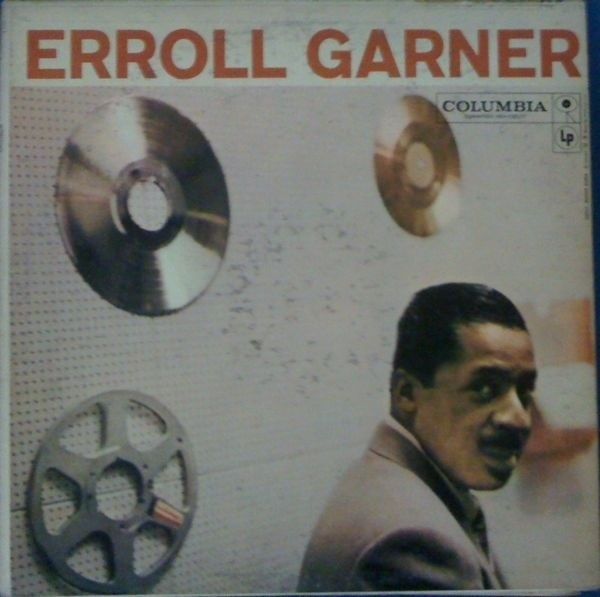 #<Artist:0x007f9544fd6ac0> - Erroll Garner