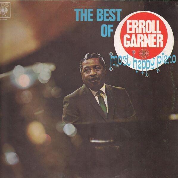 #<Artist:0x007fe3363431b0> - The Best Of Erroll Garner