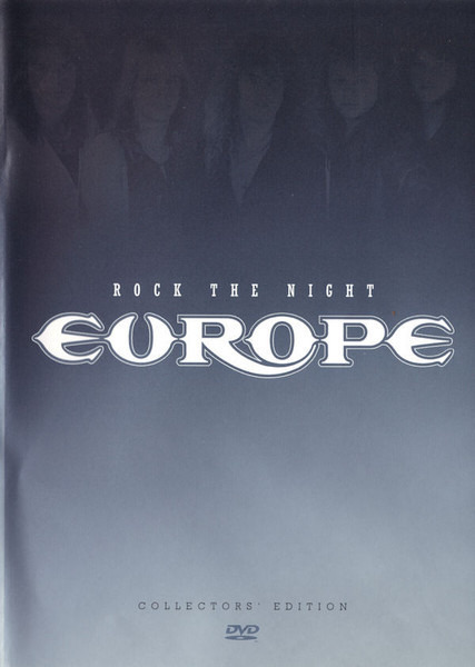 #<Artist:0x00007fd8e0506a70> - Rock The Night (Collectors Edition)