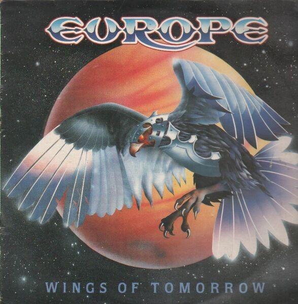 #<Artist:0x00007fd8d91b5620> - Wings of Tomorrow