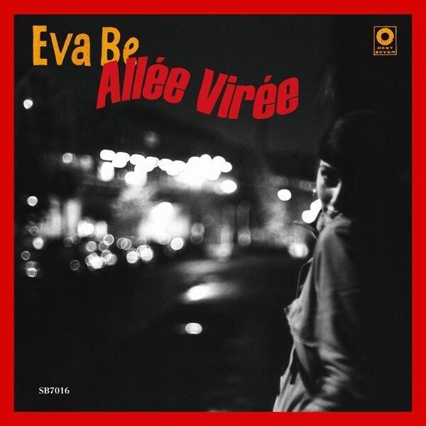 EVA BE - Allée Virée - Maxi x 1