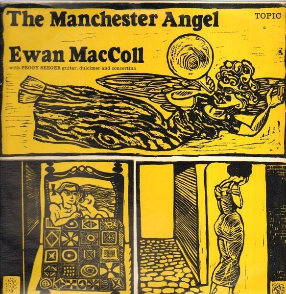 #<Artist:0x007fe347902298> - The Manchester Angel - Traditional English Songs
