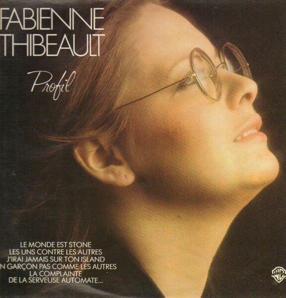 FABIENNE THIBEAULT - Profil - LP