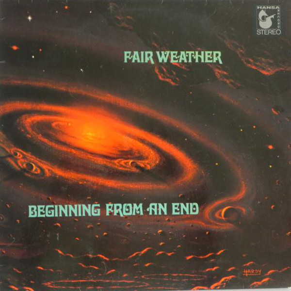 FAIR WEATHER - Beginning From An End - 33T