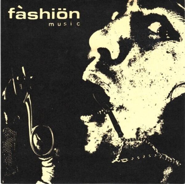 Fàshiön Music Steady Eddie Steady / Killing Time