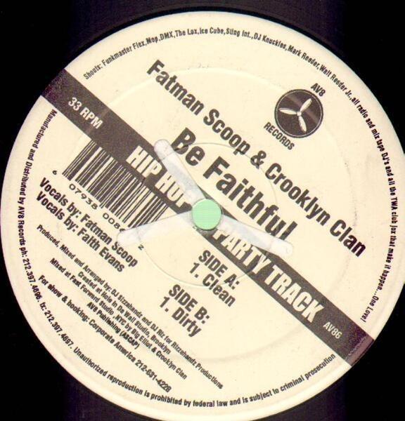 Crooklyn Clan, 185 vinyl records & CDs found on CDandLP