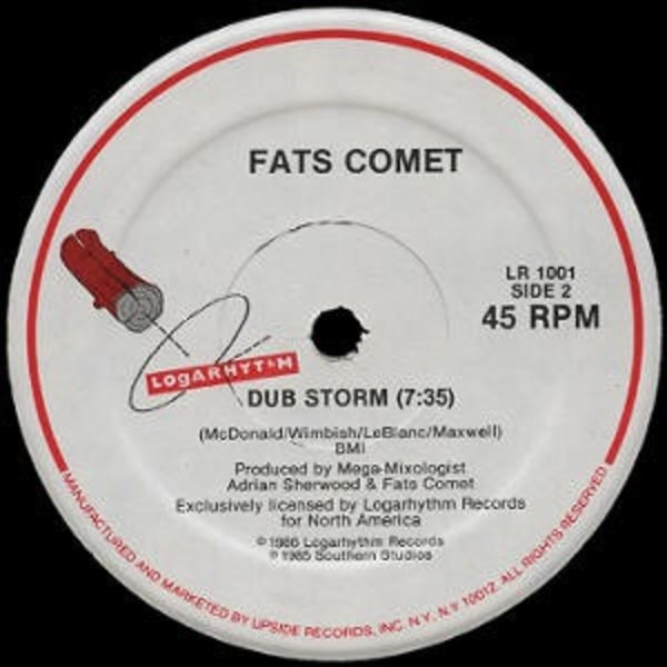 Fats Comet Stormy Weather (STILL SEALED)