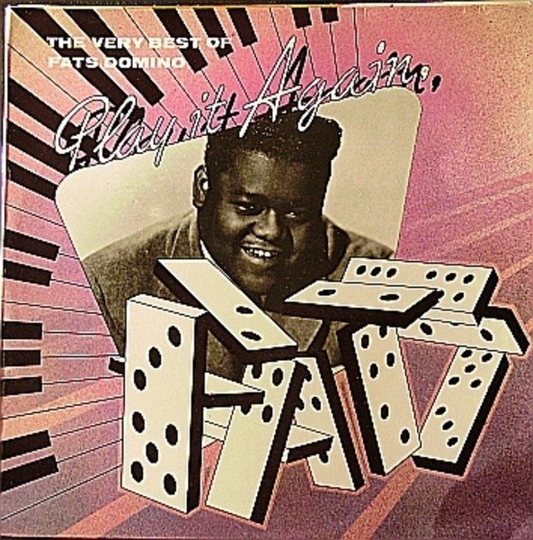 Fats Domino The Very Best Of Fats Domino Vinyl Records