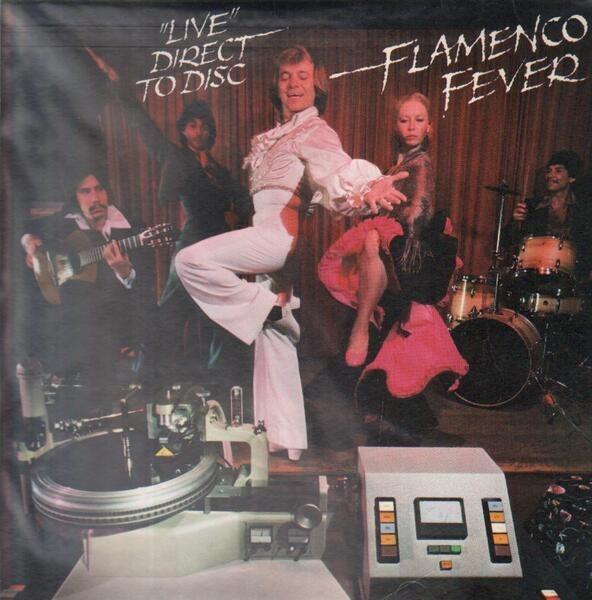 #<Artist:0x007f30a06368e8> - Flamenco Fever
