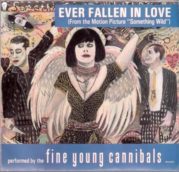 #<Artist:0x007f7561ab58f0> - Ever Fallen In Love