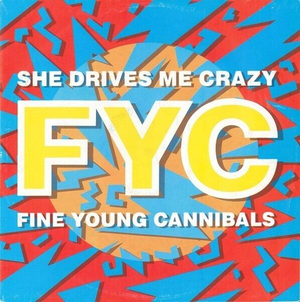 #<Artist:0x007fafc0038af0> - She Drives Me Crazy