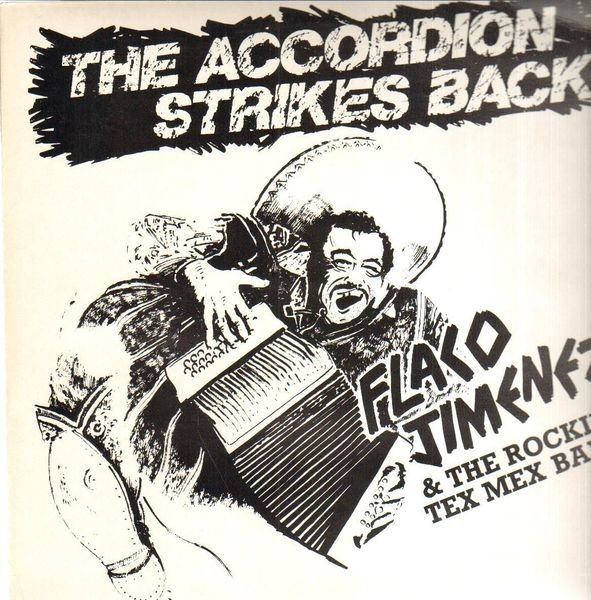 #<Artist:0x00007f4e0d6660b8> - The Accordion Strikes Back