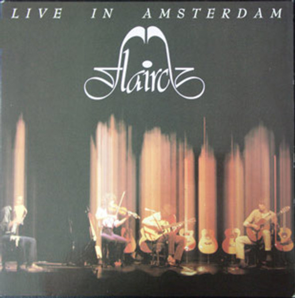 flairck live in amsterdam