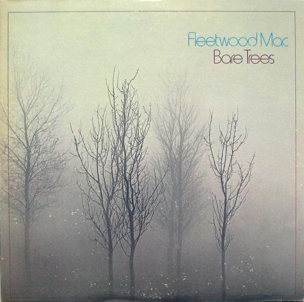 FLEETWOOD MAC - Bare Trees - LP