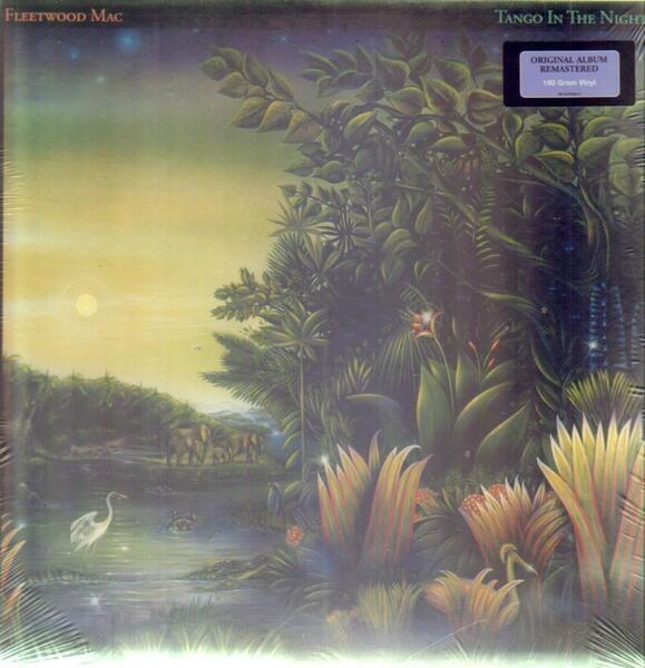 Fleetwood Mac Tango In The Night (180G)
