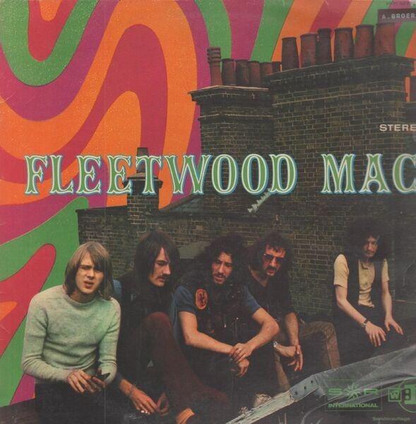 Fleetwood Mac Fleetwood Mac (CLUB EDITION)
