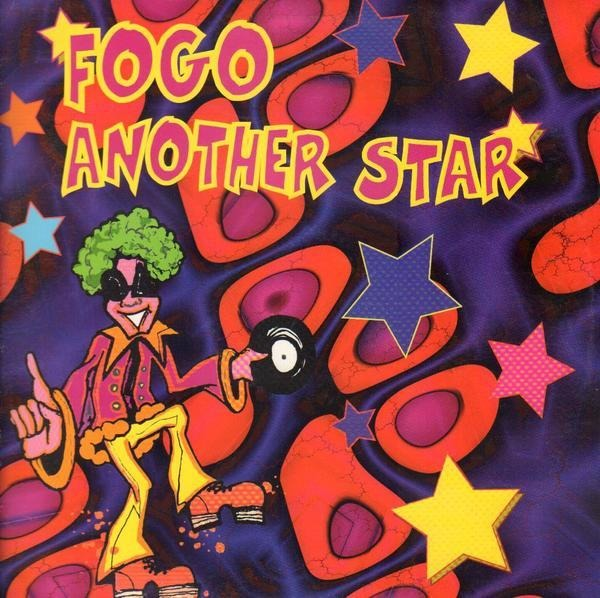 FOGO - Another Star - 12 inch x 1
