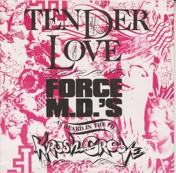 #<Artist:0x00007fd8e0401d78> - tender love