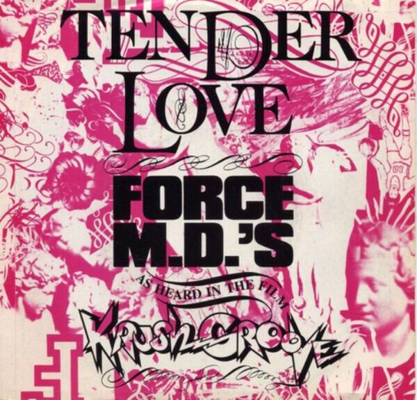#<Artist:0x00007f945e121d68> - tender love