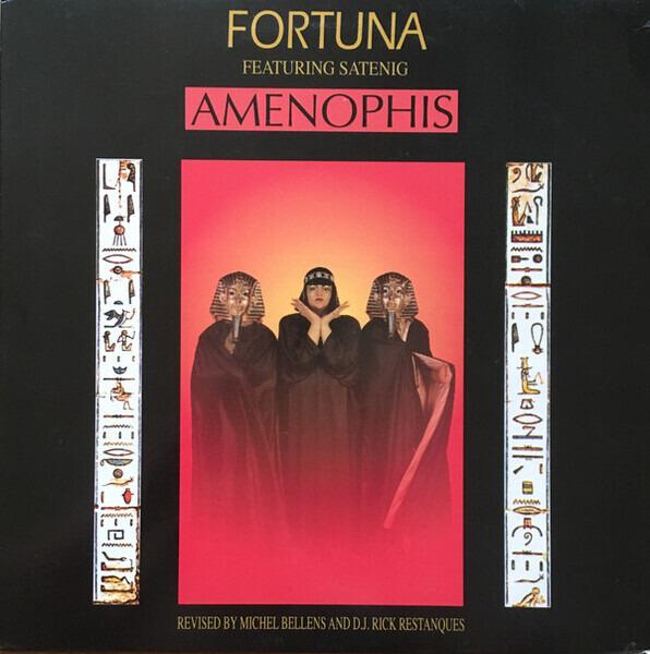 FORTUNA - Amenophis - Maxi x 1