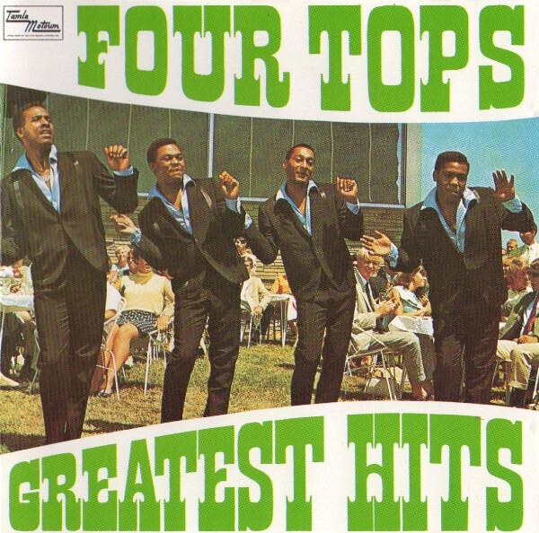 #<Artist:0x007fafc500d828> - Greatest Hits