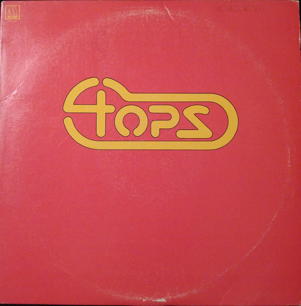 #<Artist:0x007f27794f92d0> - The best of The Four Tops