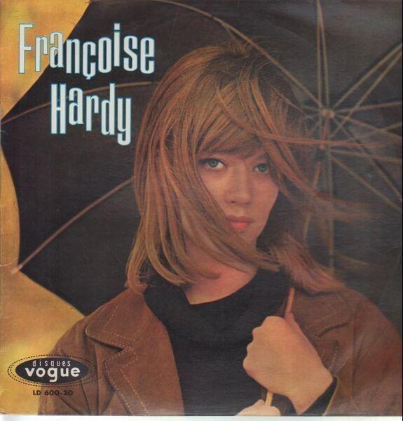 #<Artist:0x007f7a51066dc8> - Francoise Hardy
