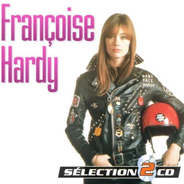 #<Artist:0x00007f8117835aa0> - Francoise Hardy