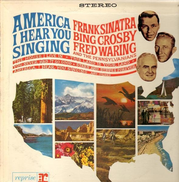 #<Artist:0x000000000887d9a0> - America, I Hear You Singing