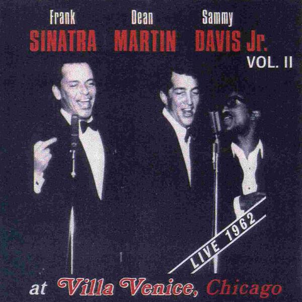#<Artist:0x00007fd9006cece8> - At Villa Venice, Chicago, Live 1962, Vol. 2