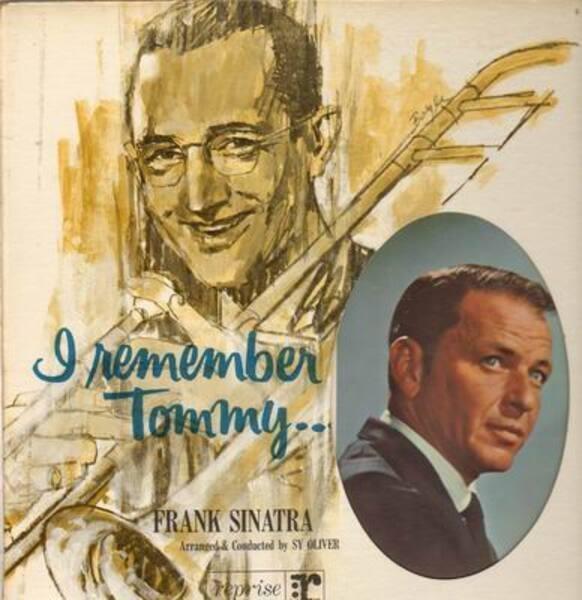#<Artist:0x007f81683c8f70> - I Remember Tommy