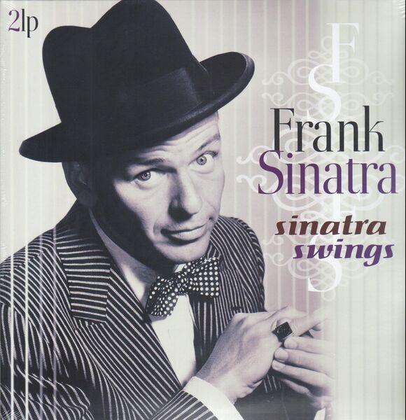 #<Artist:0x007f787066cde0> - Sinatra Swings