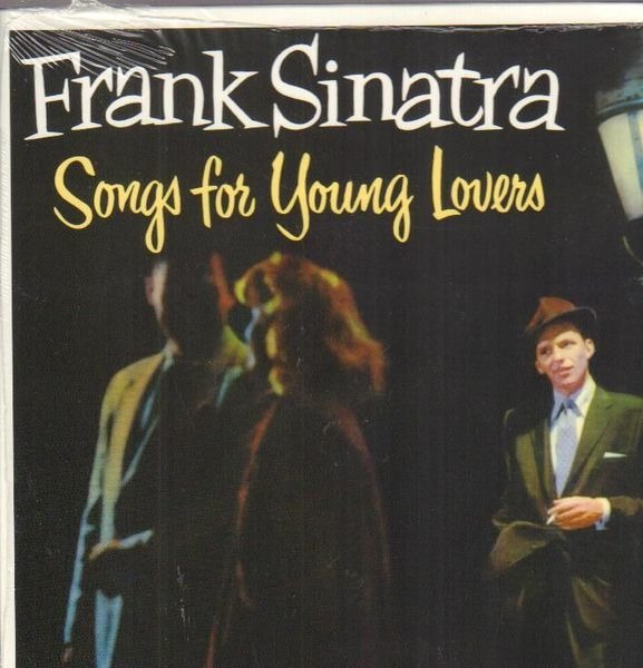 #<Artist:0x007f33ab37edb8> - Songs for Young Lovers