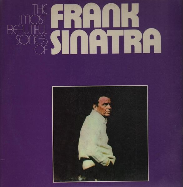 #<Artist:0x00007fcea5596228> - The Most Beautiful Songs Of Frank Sinatra