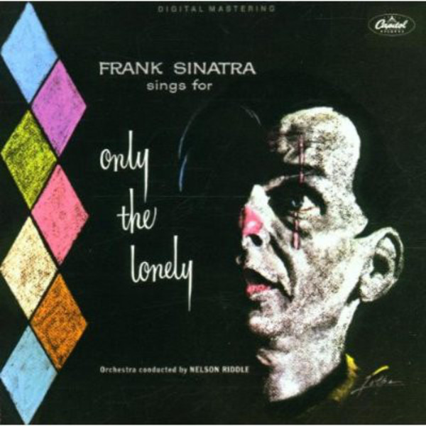 #<Artist:0x00007f9e8a8b6e30> - Frank Sinatra Sings For Only The Lonely