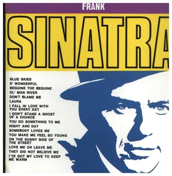 #<Artist:0x00007f6510dce8e0> - Frank Sinatra