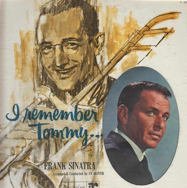 #<Artist:0x007f14a737a218> - I Remember Tommy