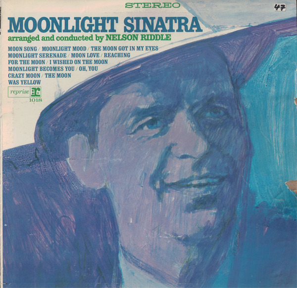 #<Artist:0x007f2775cfecb8> - Moonlight Sinatra