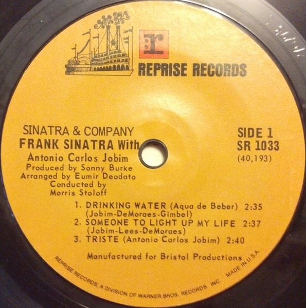 #<Artist:0x007f8aed243450> - Sinatra & Company