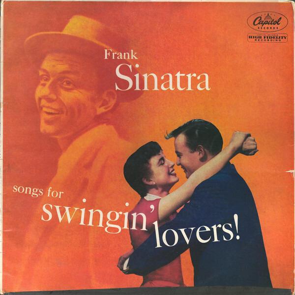 #<Artist:0x007efd27d28248> - Songs for Swingin' Lovers!
