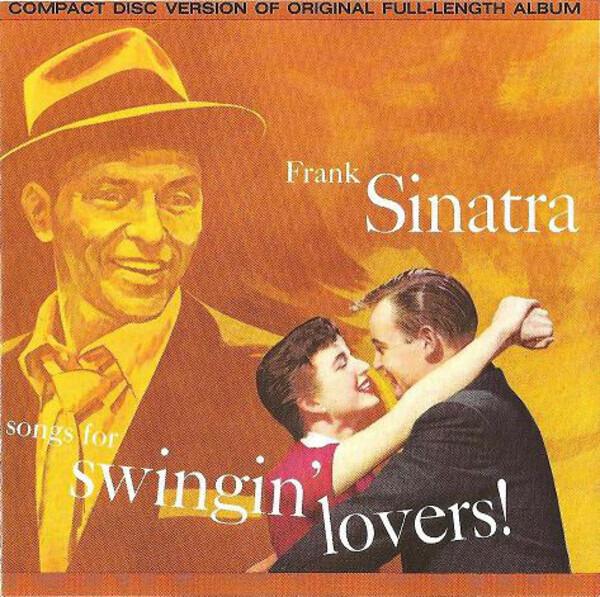 #<Artist:0x00007f4df9d37108> - Songs for Swingin' Lovers!