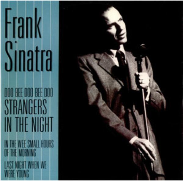 #<Artist:0x007f4858b4cdf8> - Strangers in the Night