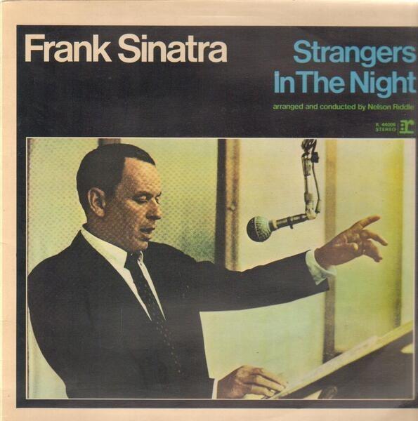 #<Artist:0x00007f8137cd1b70> - Strangers in the Night