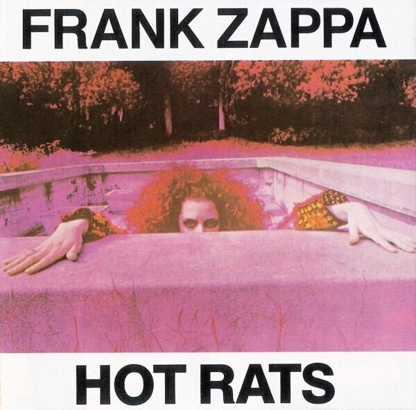 #<Artist:0x00000006915860> - Hot Rats