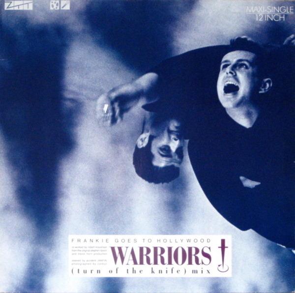 #<Artist:0x007f66fe59e180> - Warriors (Turn Of The Knife Mix)