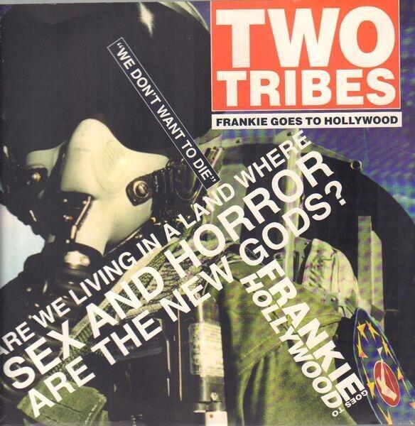 #<Artist:0x00007fec7b983c48> - Two Tribes