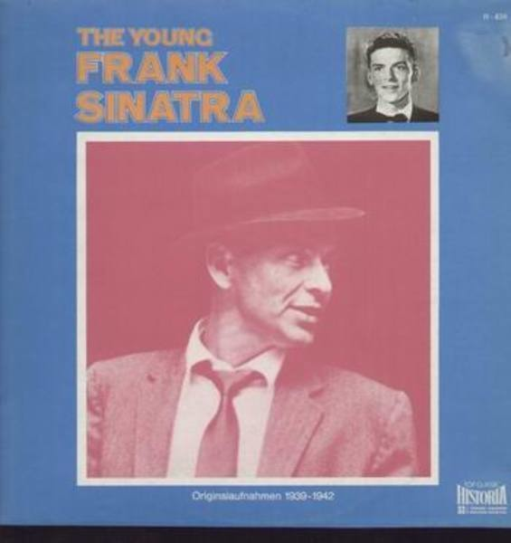 #<Artist:0x00007fd9038181a0> - The Young Frank Sinatra