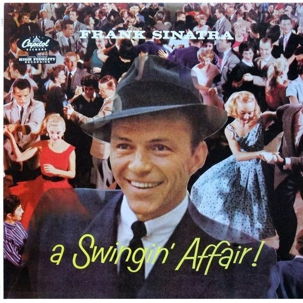 #<Artist:0x000000000756bbf0> - A Swingin' Affair
